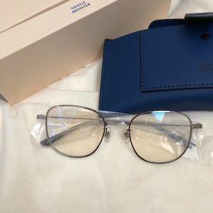 10dff39e9b9d Gentle Monster bluplanet glasses